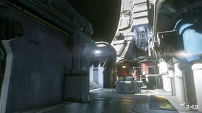 Image for Permanent Social Playlist added to Halo 5, first look at Arena map Torque