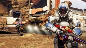 Image for Halo 5's Warzone Firefight is getting a beta next week