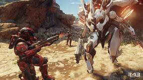 Image for Halo 5 gets new, limited-time Warzone Turbo mode