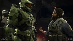 Image for Halo Infinite December release date seemingly leaked