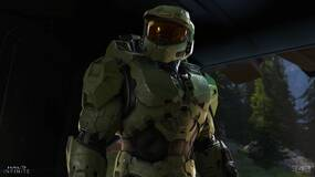 Image for Halo Infinite actor suggests Xbox Series X/S game will drop in November
