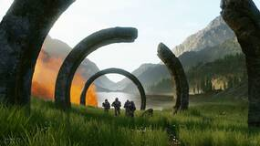 Image for Halo Infinite won't be at X018