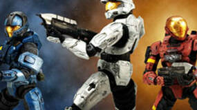 Image for The making of McFarlane's Halo toys