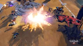 Image for Halo Wars 2 beta out now on PC, Xbox One - watch the tutorial video