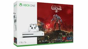 Image for Halo Wars 2 1TB Xbox One S bundle with Ultimate Edition, Season Pass on sale for $50 off