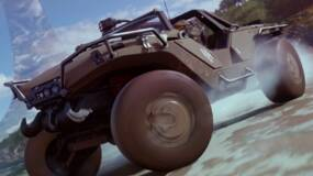 Image for Forza Horizon 4 leak suggests Halo-themed event, confirms return of the Warthog