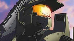 Image for Halo Legends gets a date with Blu-ray, DVD