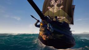 Image for Sea of Thieves gets a Halo-inspired Spartan Ship Set to celebrate E3