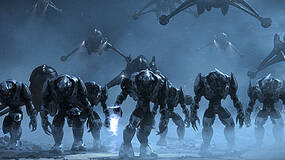 Image for Halo Wars leaderboards erased due to technical glitch