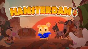 Image for Hamsterdam is a beat 'em up brawler from the makers of Guns of Icarus