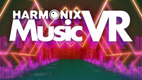 Image for First footage of Harmonix Music VR looks wonderful