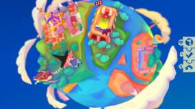 Image for Check out colourful puzzle game Harmony's Odyssey, set to release this year