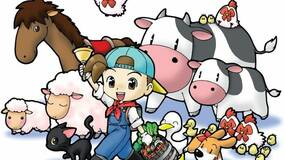 Image for Harvest Moon: Mad Dash announced for PS4, Switch - expect full reveal at E3