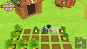 Image for Harvest Moon: One World tool upgrades | How to upgrade your hoe, watering can, and other tools