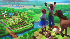 Image for Harvest Moon: One World bronze | Finding, mining, and refining