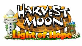 Image for Harvest Moon: Light of Hope coming to Switch, will be first in series released on Steam