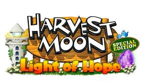 Image for Harvest Moon: Light of Hope Special Edition coming to Switch, PS4 in May
