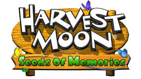 Image for Harvest Moon: Seeds of Memories coming to PC and Wii U this winter
