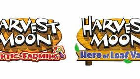 Image for Harvest Moon games for DS and PSP hitting UK this year