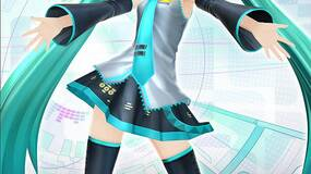 Image for Project Diva F 2nd tops Media Create, 3DS LL back in top hardware slot