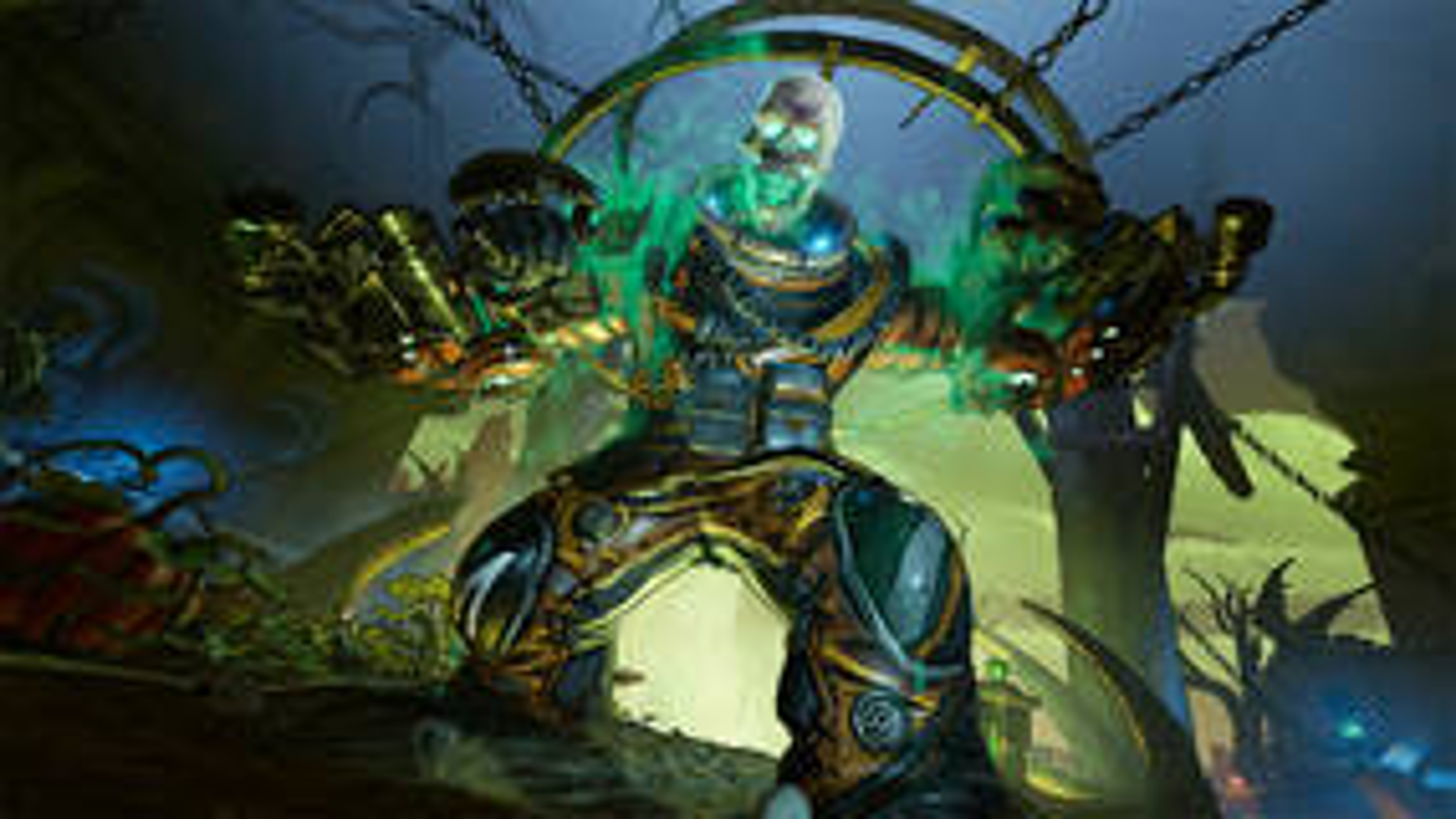 Image for Borderlands 3: Bloody Harvest challenge guide