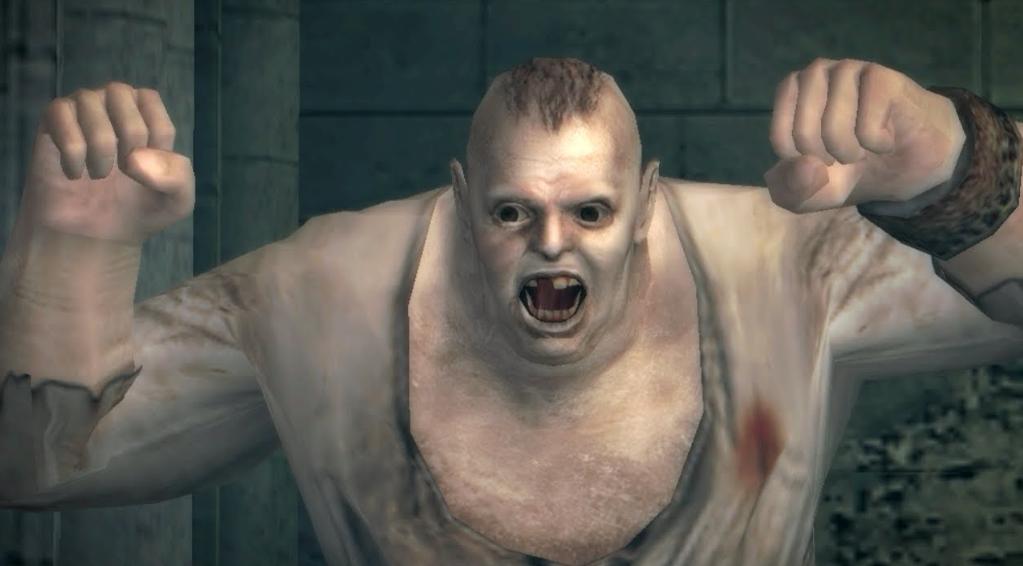 Image for Capcom's versatile history of horror