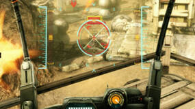 Image for Hawken: detailed new screens show off chunky mech combat