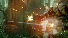 Image for Hawken: Ascension Update out now, full patch notes, details & new screens here