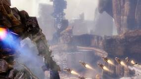 Image for Hawken update includes Facility map, gameplay balancing, interface improvements, more