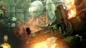 Image for Hawken: Invasion patch adds new mech and mode - details and screens inside