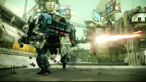 Image for Mech-shooter Hawken listed for Xbox One