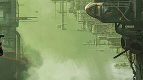 Image for Hawken gameplay demo shows shooting mixed with techno music