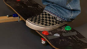 Image for What Tony Hawk RIDE's board used to look like
