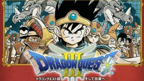 Image for Three classic Dragon Quest games are coming to Switch