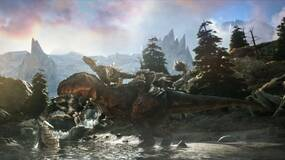 Image for Ark: Survival Evolved Valguero update arrives on PS4 and Xbox One