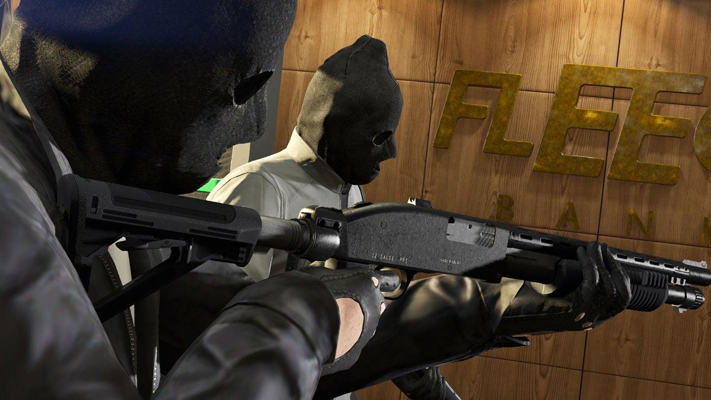 Image for GTA Online Heists guide: The Fleeca Job
