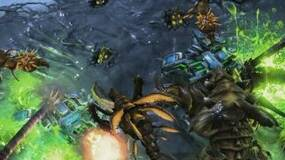 Image for StarCraft II: Heart of the Swarm units detailed, new multiplayer video