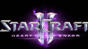 Image for First SCII: Heart of the Swarm previews go live
