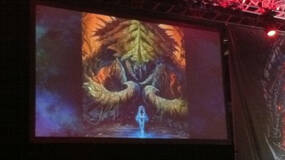 Image for First Heart of the Swarm concept art gets shown off