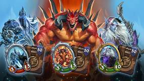 Image for Hearthstone Mercenaries List: All abilities and characters