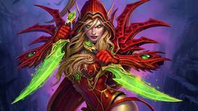 Image for Heroes of the Storm is getting a new character and its Valeera Sanguinar