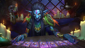 Image for Hearthstone's limited $5 'Welcome Bundle' nets you 10 Classic Packs and a Legendary
