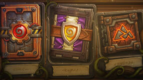 Image for Hearthstone's Wild cards are going on sale again