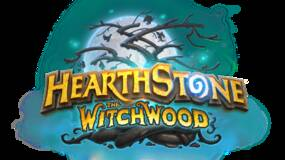 Image for Hearthstone: The Witchwood cards, decks, keywords, monster hunt, and more