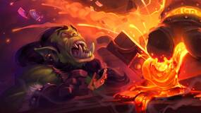 Image for Hearthstone's Blackrock Mountain expansion can now be pre-purchased