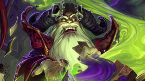 Image for First wing of HearthStone's single-player adventure mode now open