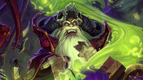 Image for Video: Beating Hearthstone's first single-player spider boss