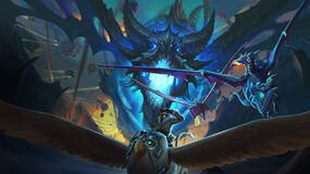 Image for Hearthstone: Descent of Dragons - Ysera, Deathwing, and how dragon-focused decks feed into each other