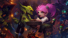 Image for Hearthstone director Ben Brode leaves Blizzard Entertainment