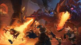 Image for Blizzard has no plans for Hearthstone on Nintendo Switch